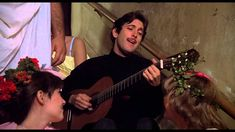 "The infamous Animal House ""Guitar Scene"" - what many wish they could have done but never got the chance to.  :-)"