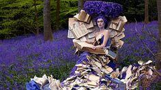 Increíbles escenografías (© BBC Mundo)