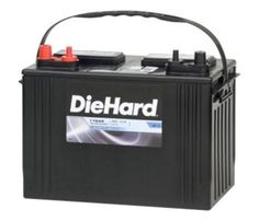 Top off batteries with distilled water, available at a drugstore. Want a free source? Drain your dehumidifier.  Boating Tips & Tricks | Boating Magazine
