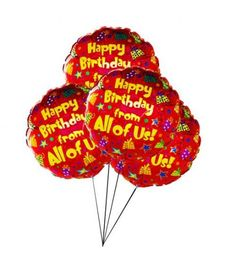 Send Birthday Gifts UK