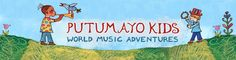 This is an awesome website with lots of fun music for kids and adults alike.