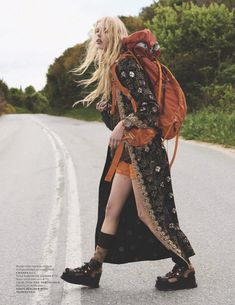 WORLD'S END | Bohemian Diesel Blog