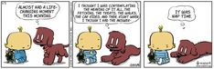 Dog Eat Doug by Brian Anderson for Feb 5, 2018 | Read Comic Strips at GoComics.com