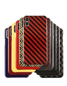 Carbon fiber phone cases - iPhone X Carbon and Aramid fiber 11 Cases Premium Pack iPhone X, Apple Iphone Phone Cases, Carbon Fiber, Packing, Apple, Bag Packaging, Apple Fruit, Apples