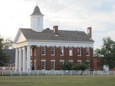 Old Nacogdoches University. Built 1859.