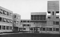 David Lister High School, Kingston-upon-Hull, East Yorkshire,...