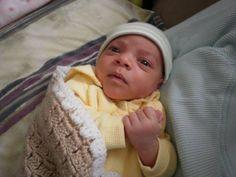 preston my little boy