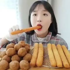 [New] The Best Food (with Pictures) These are the 10 best foods today. According to food experts, the 10 all-time best foods right now are. Sleepover Food, Food Vids, Asmr Video, Corn Dogs, Food Tasting, Food Humor, International Recipes, Food Pictures, Food Hacks