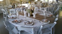 Wedding Rentals Ruthven Park National Historic Site offers a grand setting for your upcoming wedding reception, ceremony, or bridal shower. Situated along the banks of the Canadian Heritage Grand R… Wedding Rentals, Table Settings, Boards, Weddings, Park, Sup Boards, Bodas, Table Top Decorations, Hochzeit