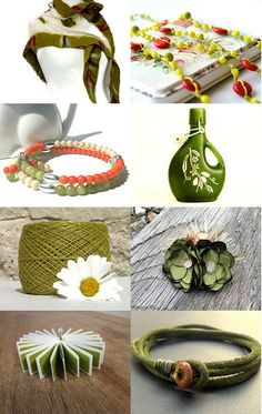 as green as my garden by Jill Unthank on Etsy--Pinned with TreasuryPin.com