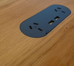 Navtext™ Range - Timber Veneer Alternative - New Age Veneers Electrical Outlets, New Age, Apple Tv, Matte Black, Beams, Remote, Usb, It Is Finished, Accessories
