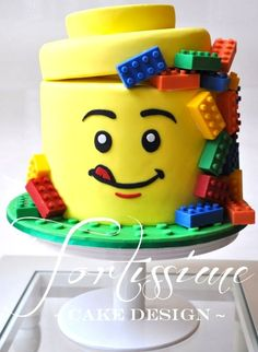 Lego Movie Emmet Superhero Gâteau Fondant Play Doh Parti Cookie Cutter plastique 3D