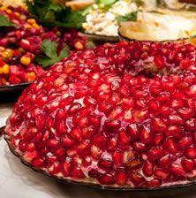 Εντυπωσιακή όσο δεν φαντάζεστε αυτή η εκδοχή της κόκκινης ρώσικης σαλάτας θα απογειώσει το εορταστικό σας τραπέζι!