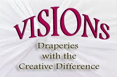 Visions Draperies - Carry a full line of Hunter Douglas, Shade-O-Matic, Levolor & Maxxmar window fashions along with custom drapery treatments. Lampe Berger now available! Hunter Douglas, Window Styles, Drapery, Home Improvement, My Love, Logos, Products, Logo, Home Improvements