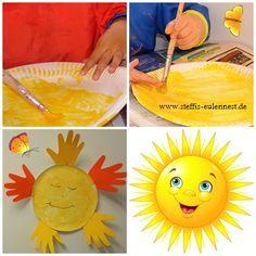 Die 17 Besten Bilder Von Sommer Preschool Kindergarten Und Day Care