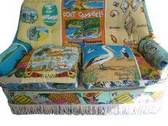 tea towel Suzie Stanford  katani-couch-front