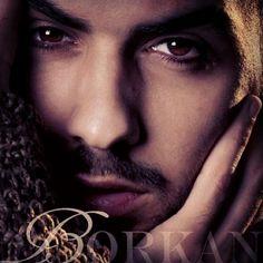 Omar Borkan al Gala  | Un guapo de pecado | Omar Borkan Al Gala, un chico vetado por guapo ...