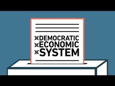 EconoMinute: Democratic Economic System: Worker Coops