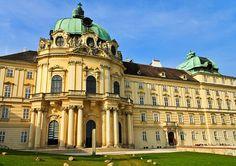 Klosterneuburg Abbey and the Verdun Altar