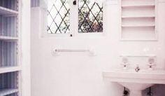 badkamer voor en na