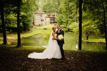 Castle McCulloch, Wedding Ceremony & Reception Venue, North Carolina - Raleigh - Triangle, Greensboro - Triad, and surrounding areas