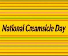 Smooth, creamy and cool. A creamsicle is perfect during the dog says if summer. Be Perfect, Smooth, Holidays, Dog, Sayings, Summer, Diy Dog, Holidays Events, Summer Time