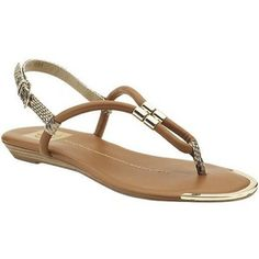 DV by Dolce Vita Sandals- just bought these the other day and i love theeeem!