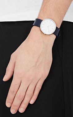 Uniform Wares M37 Watch -  - Barneys.com