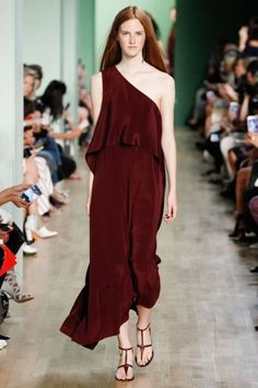 Tibi | 29 of the best runway looks from New York fashion week spring/summer