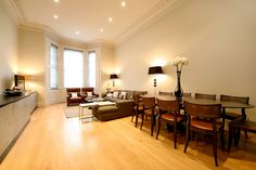 4 Cornwall Gardens Serviced Apartments South Kensington London,  Corporate Accommodation and Short Stay Apartments London - #travel #businesstravel #servicedapartments #london #england #uk #corporatehousing #relocation