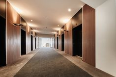 Interieur renovatie – The New Atrium Amsterdam