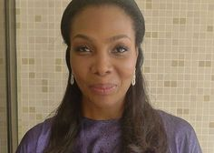 """""""I have been suffering menstrual pains since age 13' - Nike Oshinowo opens up about her battle with Endometriosis, Full piece can be read at http://lindaikeji.blogspot.com/2013/03/i-have-been-suffering-menstrual-pains.html#"""