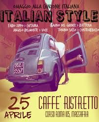 What's about coffee? Any doubt the best is the Italian Style one?