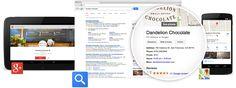 Negocio local en Google - Los negocios locales ahora pueden aparecer en las busquedas de Google, con lo cual pueden incrementar sus ventas y clientes.
