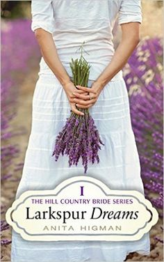 Larkspur Dreams: Christian Contemporary Romance (Hill Country Bride Book 1) - Kindle edition by Anita Higman. Religion & Spirituality Kindle eBooks @ Amazon.com.