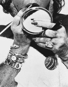 Elizabeth Taylor by
