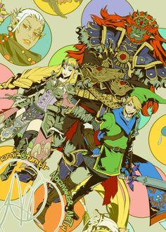 The Legend of Zelda | Hyrule Warriors