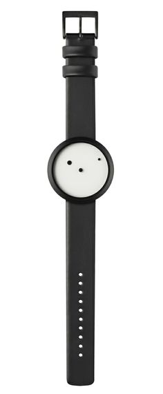 Watches by Denis Guidone for NAVA Design