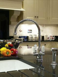 courtesy of perrin amp rowe we saw many variants of the good old kitchen sink: perrin rowe lifestyle