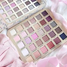 Too Faced Natural Love Eyeshadow Palette | Love, Catherine(Cute Beauty Products)