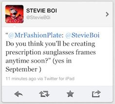 Breaking News About STEVIE BOI!!