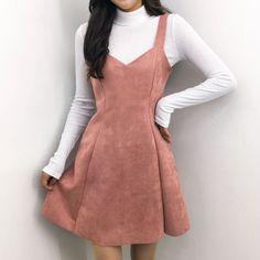 Lovely Mini-Dress