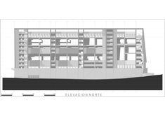 Galeria de Universidade de Engenharia e Tecnologia - UTEC Nova Sede / Grafton Architects + Shell Arquitectos - 37
