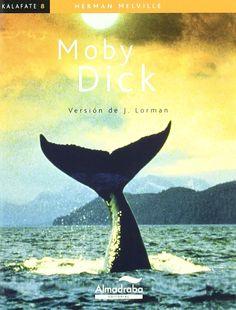 Moby Dick es la novela más ambiciosa de Melville. Narra la obsesión de un hombre, el capitán Ahab, por matar a Moby Dick, una ballena en la que ve la encarnación del Mal. Ahab actúa movido por el odio hacia el animal que, una vez, le arrancó una pierna. Pero, por encima del resentimiento, predomina su convicción de que Moby Dick es un ser maléfico que el destino ha decidido poner ante él para que lo mate o para que muera en el intento.