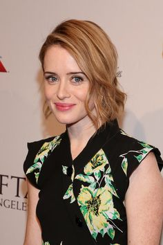 Claire Foy Photos Photos - Actor Claire Foy attends The BAFTA Tea Party at Four Seasons Hotel Los Angeles at Beverly Hills on January 7, 2017 in Los Angeles, California. - The BAFTA Tea Party - Arrivals