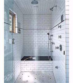 Victorian Shower