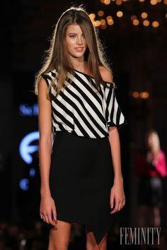 Barbora Podzimková Czech republic - winner Elite model look 2014
