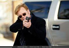 Horatio and His Gun pg#2 - CSI Miami
