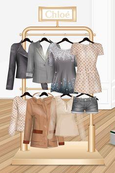 Harrods Launch Tween Fashion Rooms