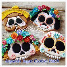 La vida Y La muerte En México se come.. y se disfruta!!  Slvh ❤